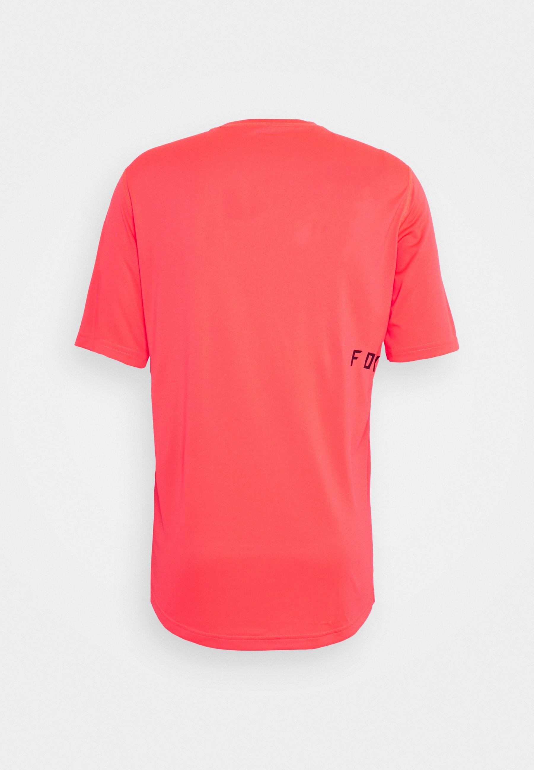 Men RANGER - Print T-shirt - atomic punch