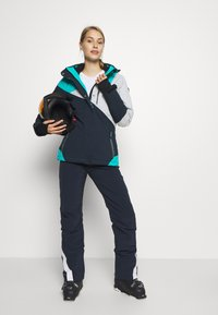 Killtec - Ski jacket - aqua - 1