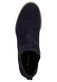 Tamaris - Boots à talons - navy - 2