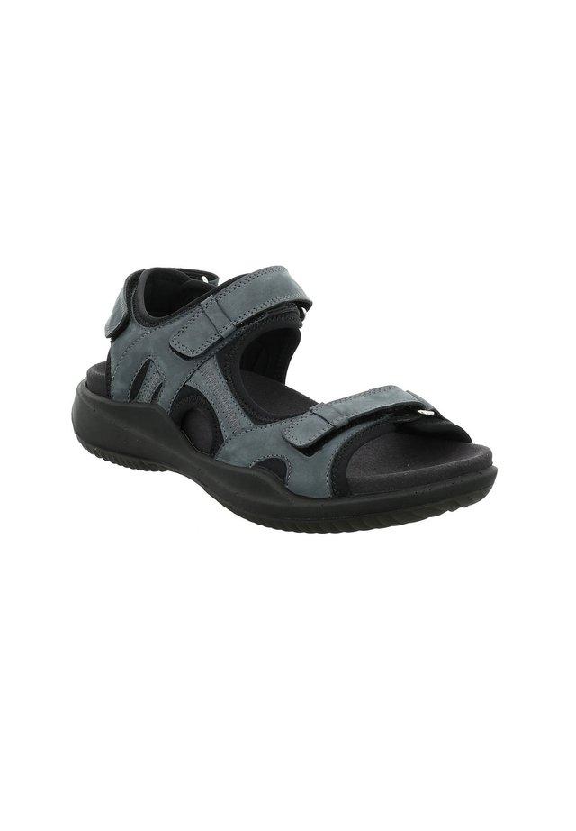 SUMATRA - Walking sandals - ocean