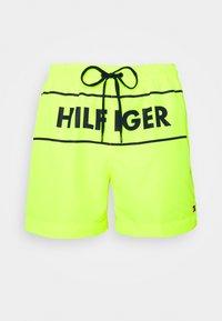 Tommy Hilfiger - Swimming shorts - yellow - 2