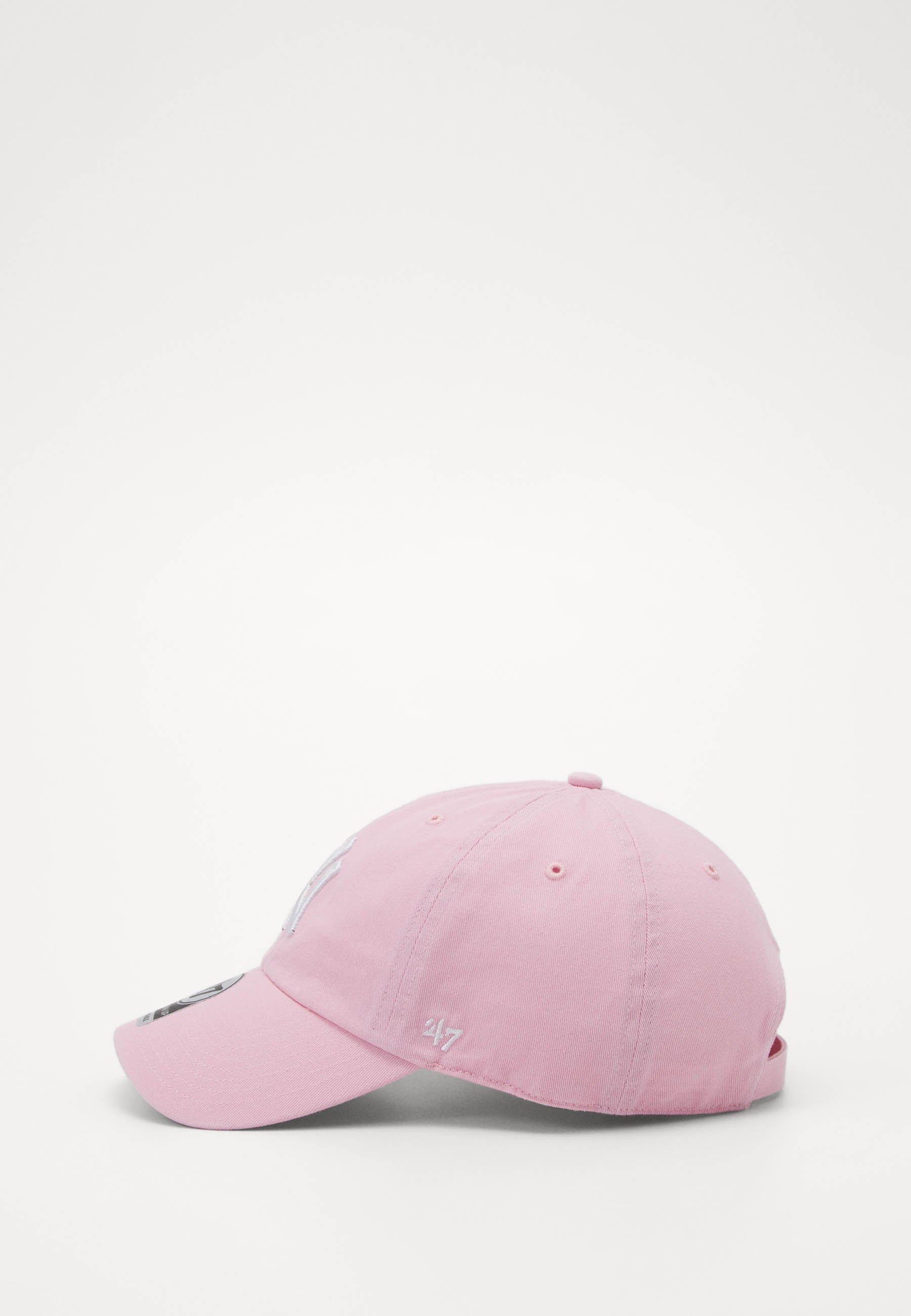 '47 YANKEES CLEAN UP - Cap - petal pink/rosa BrbtnpU5gUVdLES