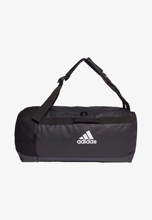 4ATHLTS ID DUFFEL BAG MEDIUM - Sports bag - black