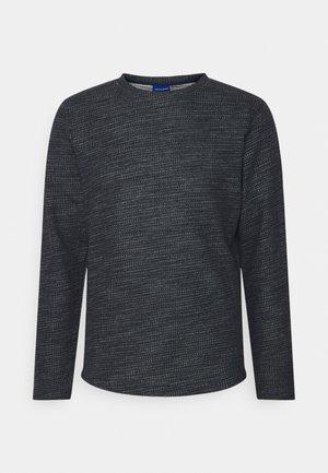 JORMADISON CREW NECK - Sweater - navy blazer