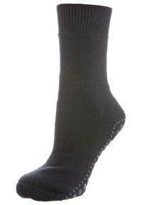 Falke - HOMEPADS - Socks - anthrazit melange - 0