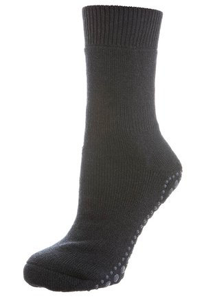 FALKE Homepads Haussocken  - Socks - anthrazit melange
