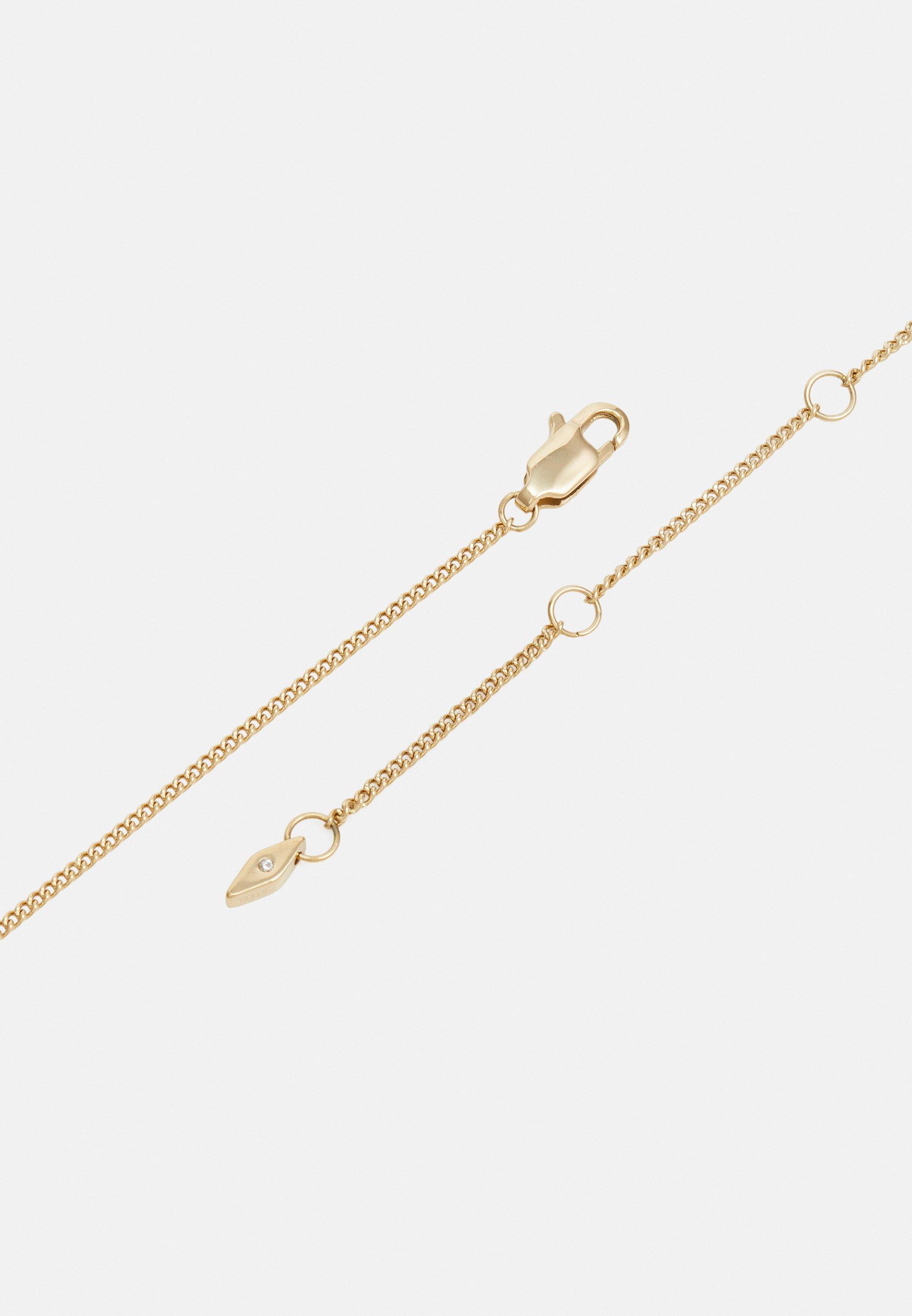 Women VINTAGE MOTIFS - Necklace