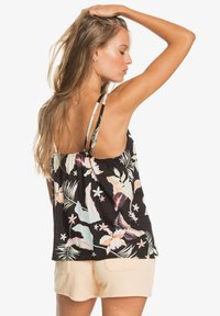 Roxy - GOT TO BE REAL - Blouse - anthracite large praslin - 2