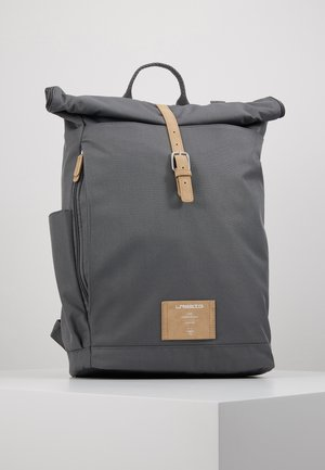 ROLLTOP BACKPACK - Tagesrucksack - anthracite
