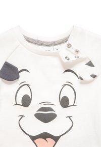 Name it - HANZ BABY - Sweater - white - 2