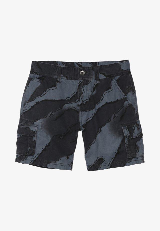 CALI BEACH - Short - black