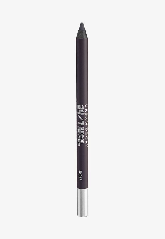 24/7 GLIDE-ON EYE PENCIL - Eyeliner - smoke