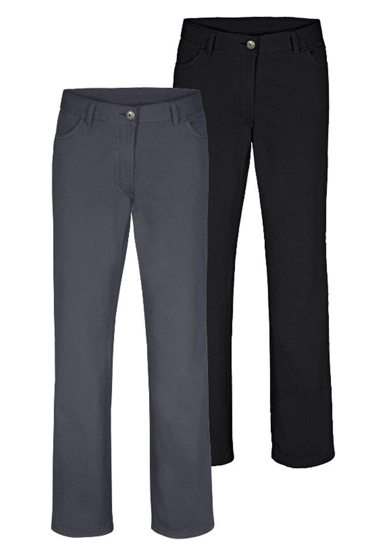 Homme TEJA 2 PACK  - Pantalon classique
