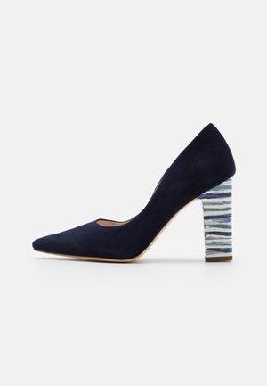 DURNHAM - Classic heels - notte