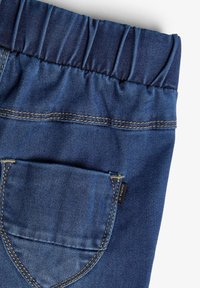 Name it - Straight leg jeans - dark blue denim - 2