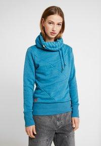 Ragwear - VIOLA - Hoodie - blue - 0