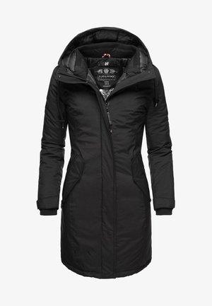 LETIZIAA - Winter coat - black