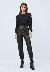 Pepe Jeans - LIV - Long sleeved top - black - 1