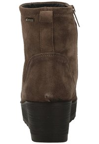 IGI&CO - Wedge Ankle Boots - grig.scuro - 3