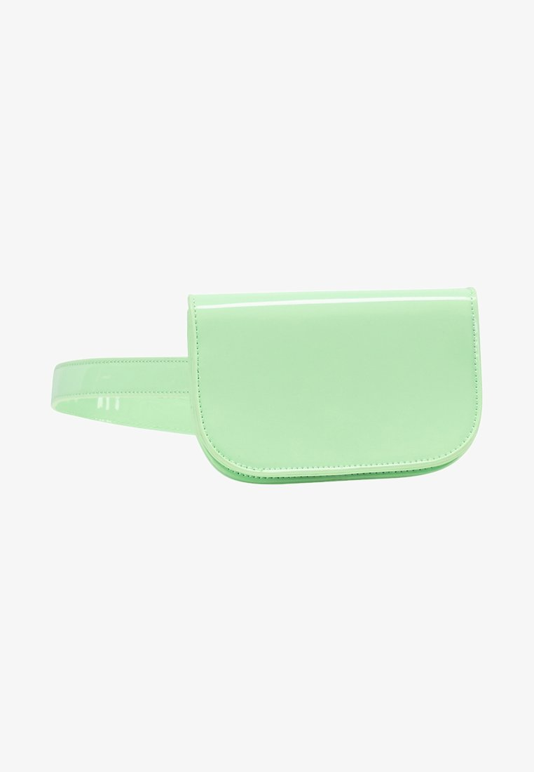 myMo - Bum bag - mint