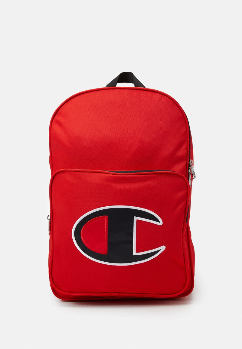 Champion Reverse Weave - BACKPACK UNISEX - Rugzak - red