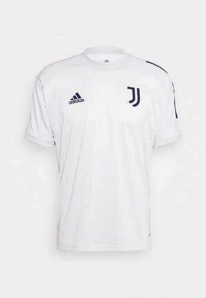JUVENTUS AEROREADY SPORTS FOOTBALL - Klubtrøjer - grey/blue