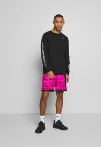 Nike Performance - DRY TEE TOKYO - Koszulka sportowa - black - 1