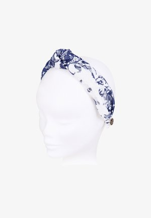 Hair styling accessory - weiß