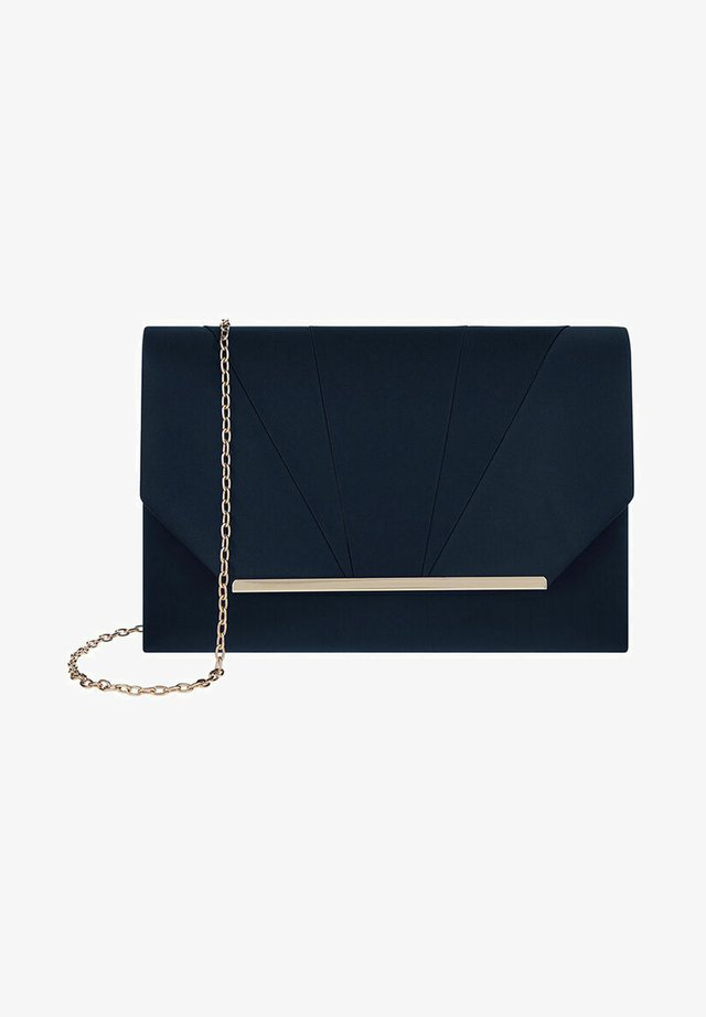 LOUISE  - Clutch - navy