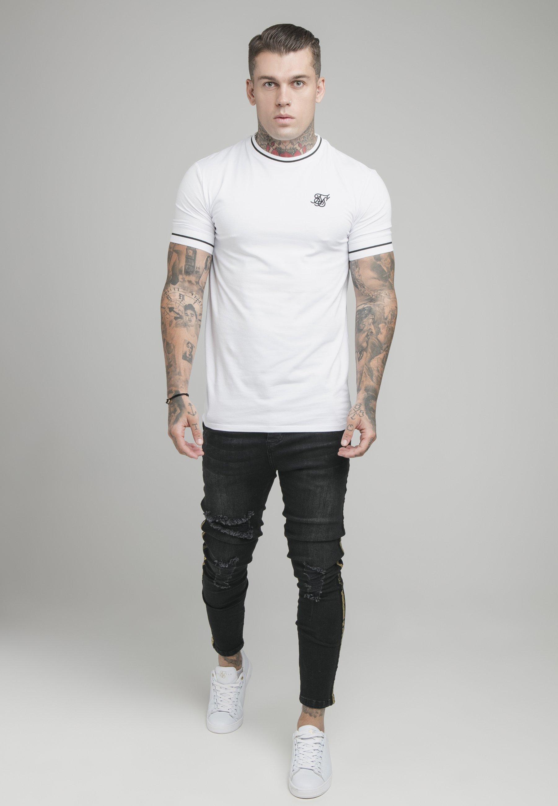 Homme IMPERIAL RETRO GYM TEE - T-shirt basique