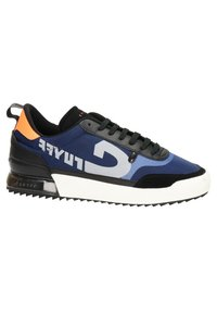 Cruyff - CONTRA  - Trainers - blauw - 4