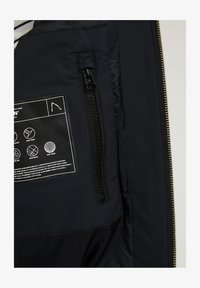 CHASIN' - Summer jacket - black - 5