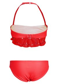 Buffalo - BANDEAU SET - Bikini - lobster - 1