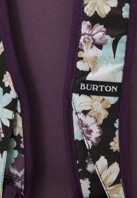 Burton - TINDER 2.0 HAZY DAISY UNISEX - Batoh - multicoloured - 8