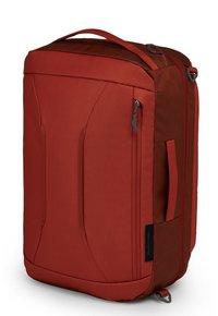 Osprey - Weekend bag - ruffian red - 3