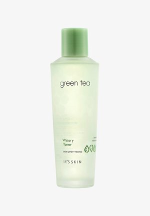 GREEN TEA WATERY TONER 150ML - Ansigtsvand - neutral