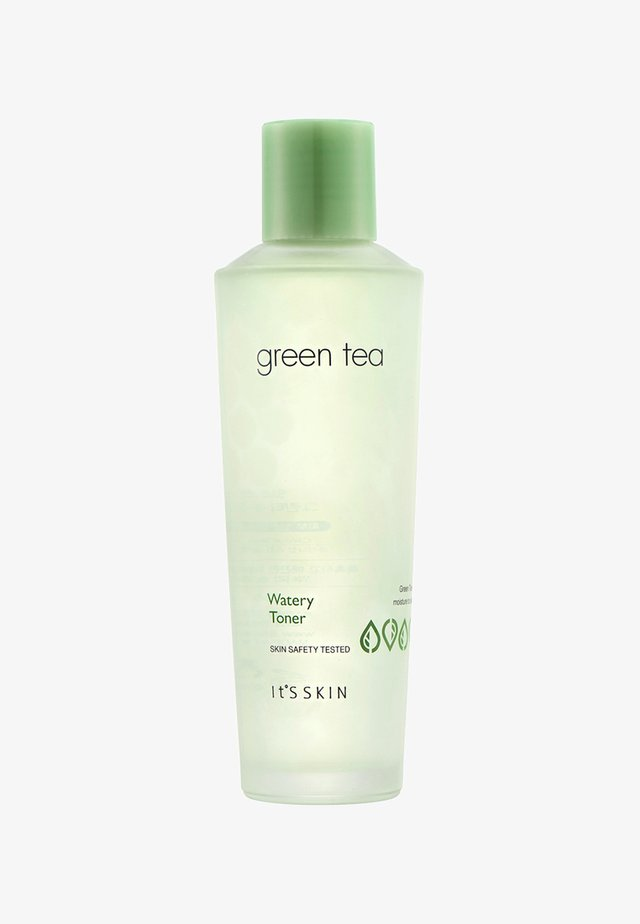 GREEN TEA WATERY TONER 150ML - Tonic - neutral