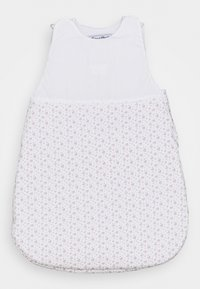Tartine et Chocolat - GIGOTEUSE 1 UNISEX - Baby's sleeping bag - blanc - 0