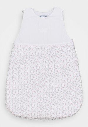 GIGOTEUSE 1 UNISEX - Baby's sleeping bag - blanc