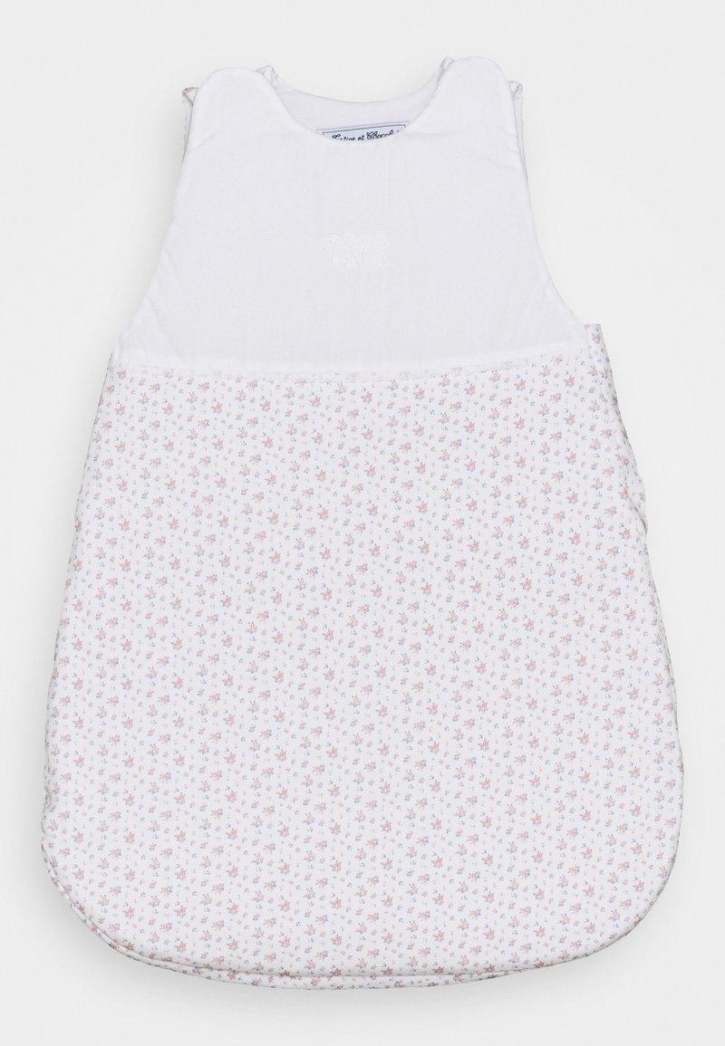 Tartine et Chocolat - GIGOTEUSE 1 UNISEX - Baby's sleeping bag - blanc