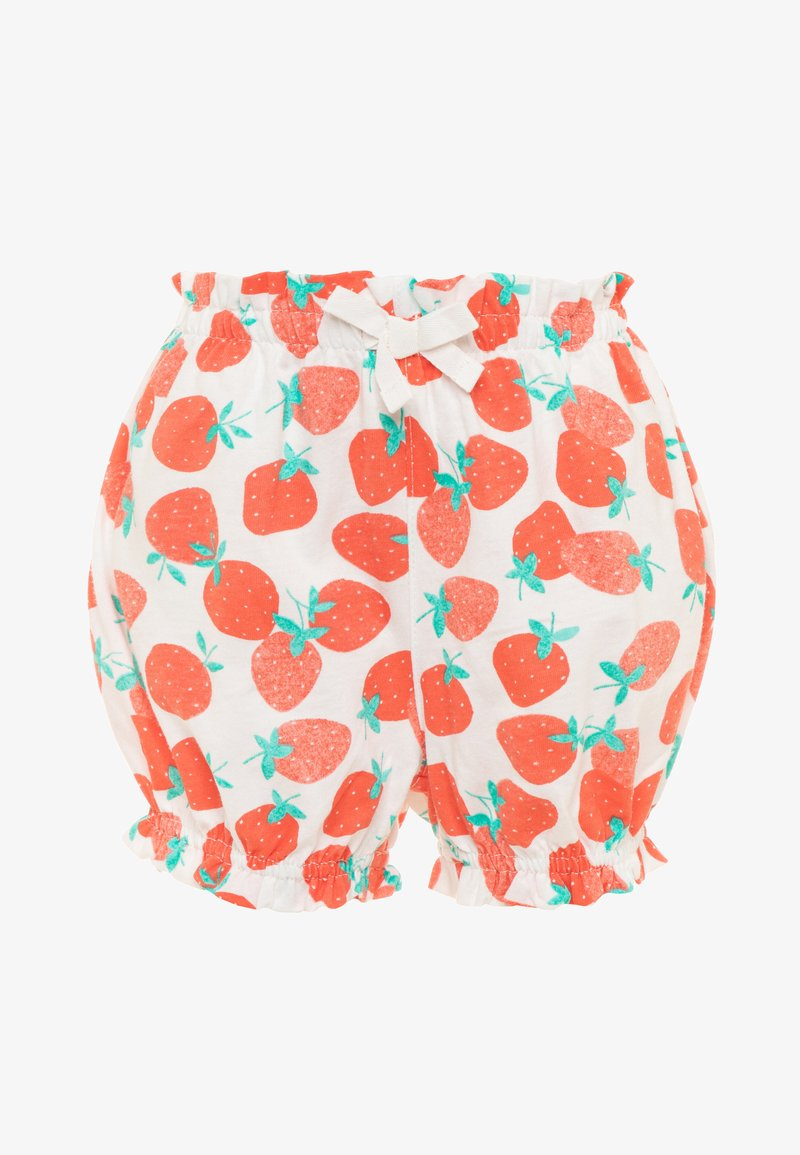 GAP - Shorts - red