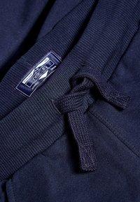 Next - SUPER SKINNY FIVE PACK - Tracksuit bottoms - black - 8