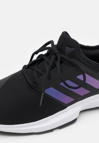 adidas Performance - GAMECOURT  - All court tennisskor - core black/footwear white - 5