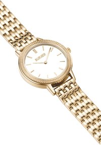 Burker - Watch - gold/white - 3