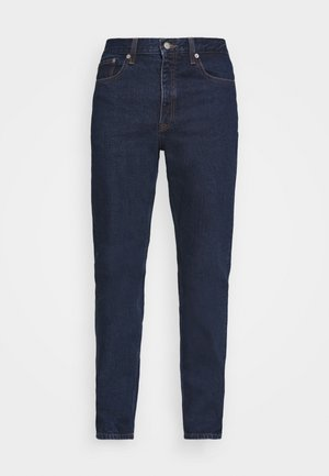 DASH - Straight leg -farkut - cliff dark blue