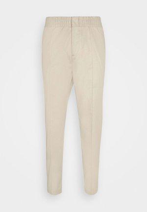SOSA - Kalhoty - beige