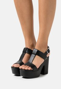 Tata Italia - Sandals - black - 0