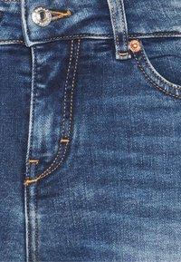 DRYKORN - NEED - Jeans Skinny Fit - blau - 4
