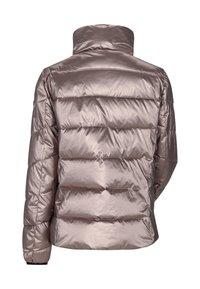 Milestone - Winter jacket - dunkelbraun - 5