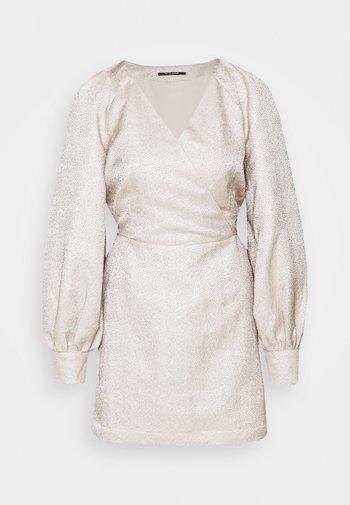 NOEL ZAZA DRESS